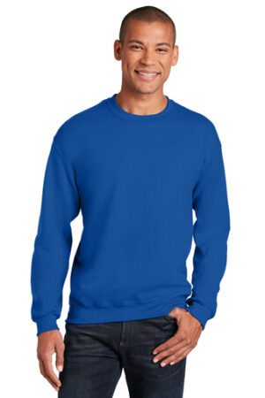 Gildan® – Heavy Blend™ Crewneck Sweatshirt 30 Color