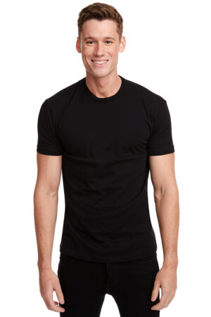 3600Prime Plus Next Level Unisex Cotton T-Shirt