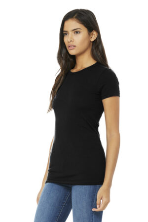 BELLA+CANVAS ® Women's Slim Fit Tee